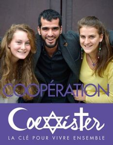 """Coexister"" prend ses quartiers à Nice !"