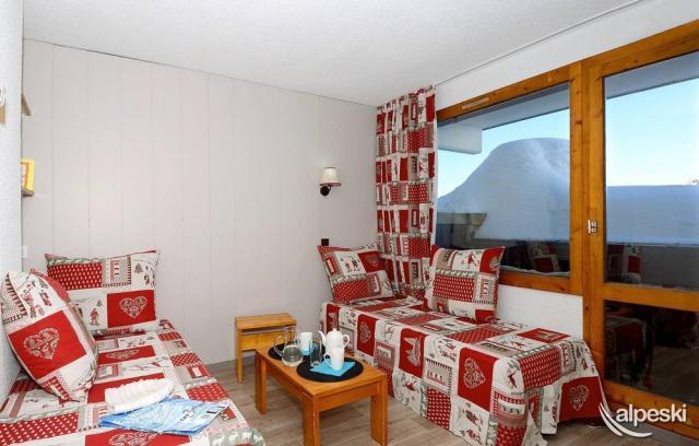 Meribel Mottaret - Residencia Odalys Le Hameau du Mottaret. Meribel Mottaret