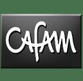 Logo Cafam BW