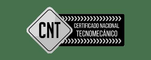 Logo CNT