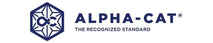 ALPHA-CAT Banner logo