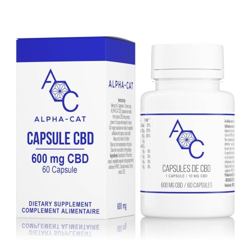 CBD Caps 2%