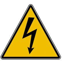 Risques liés à la mise en service des lampes UV