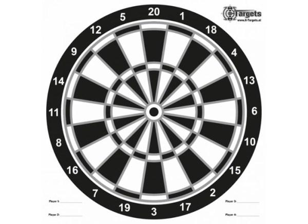 Spiele Targets