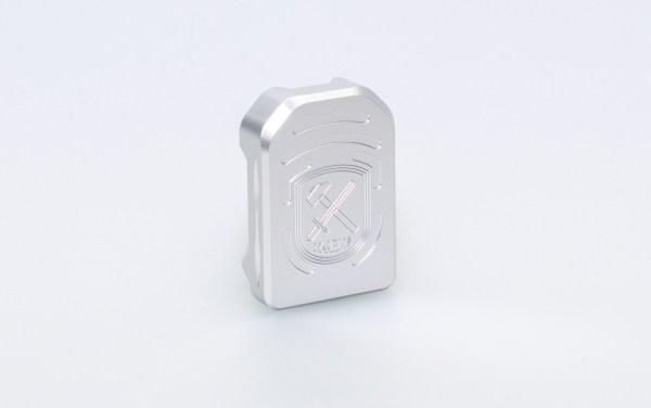 STD EVO Base Pads – A2-4 – CZ P10