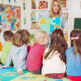 5 Steps for Finding Great Child Care and Preschool Education