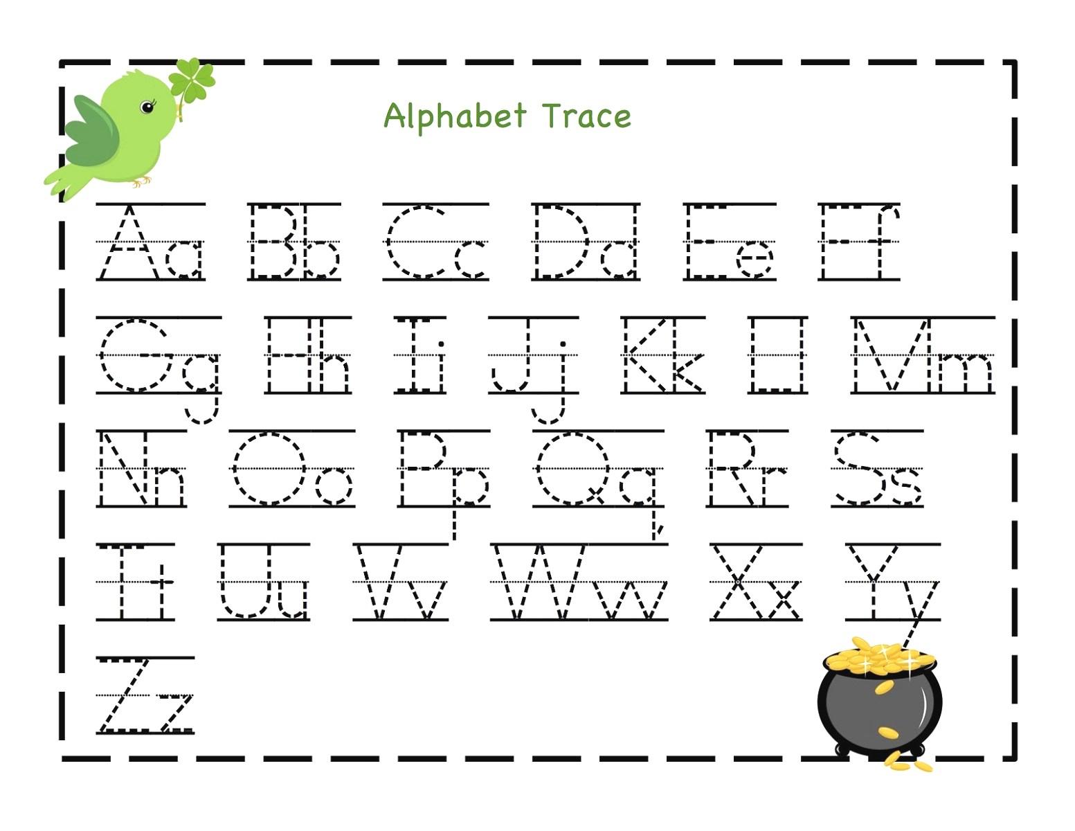 Alphabet Order Worksheets Free