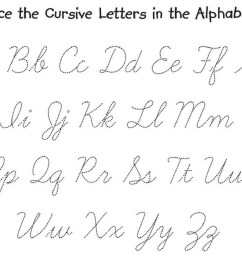 Cursive Writing Worksheets 4th Grade   Printable Worksheets and Activities  for Teachers [ 800 x 1229 Pixel ]