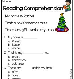 5th Grade Christmas Language Worksheets   Printable Worksheets and  Activities for Teachers [ 2560 x 1978 Pixel ]