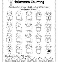 Halloween Alphabet Worksheet   Printable Worksheets and Activities for  Teachers [ 2560 x 1978 Pixel ]