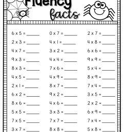 1st Grade Halloween Math Worksheets   Printable Worksheets and Activities  for Teachers [ 2560 x 1978 Pixel ]