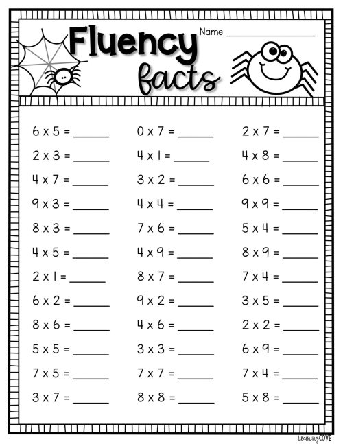 small resolution of 1st Grade Halloween Math Worksheets   Printable Worksheets and Activities  for Teachers