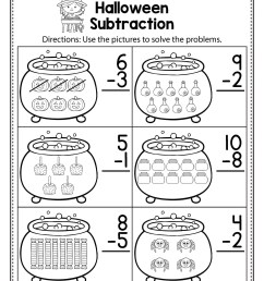 4th Grade Halloween Addition Worksheet   Printable Worksheets and  Activities for Teachers [ 2560 x 1985 Pixel ]