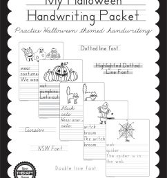 Halloween Themed Grammar Worksheets   Printable Worksheets and Activities  for Teachers [ 2560 x 1973 Pixel ]
