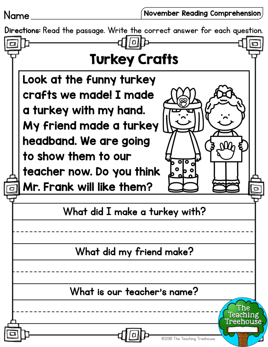 Worksheet Freerst Grade Games Christmas Literacy