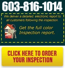 Home Inspections New Hampshire