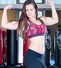 AlphaCatz  Mixed Wrestling Female Fighters