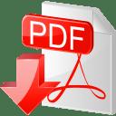 Icono: archivo PDF