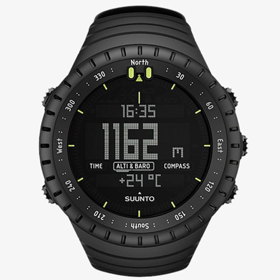 Suunto Core Tactical Watch for Men