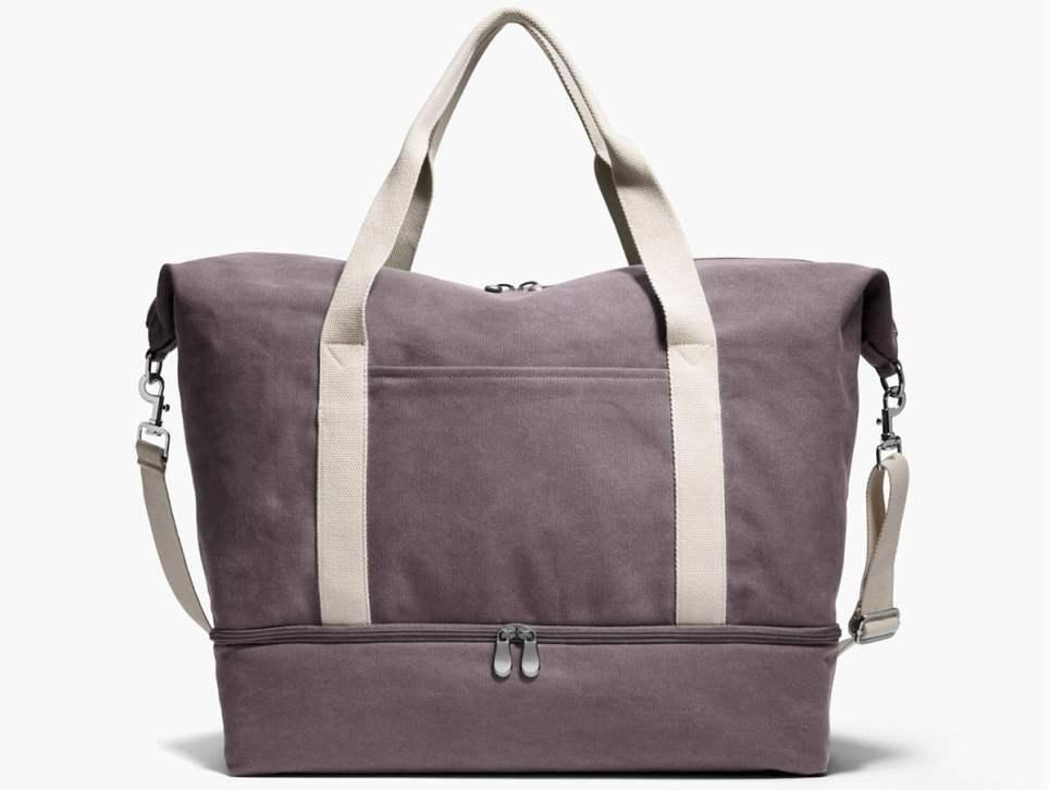 Catalina Deluxe Weekender Bag