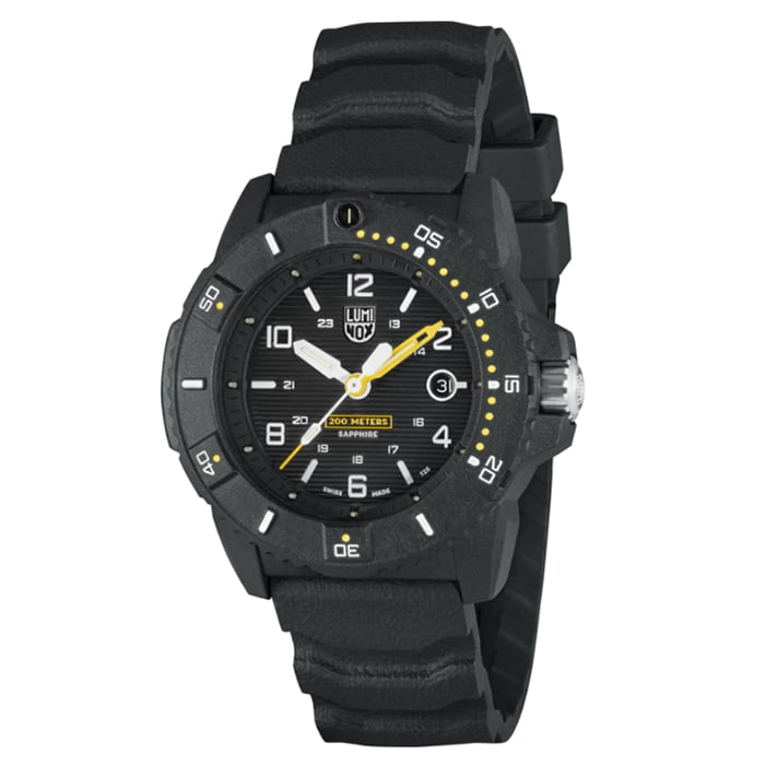 Luminox Navy SEAL 3601 Tactical Watch