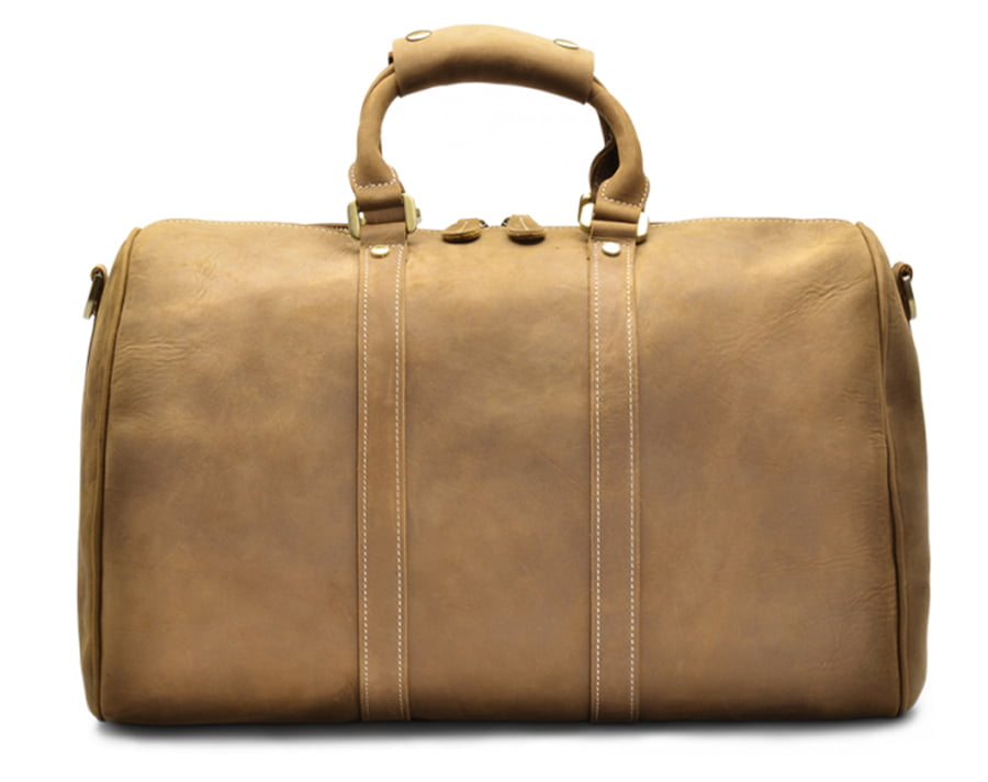 Holssen Laken Weekend Bag