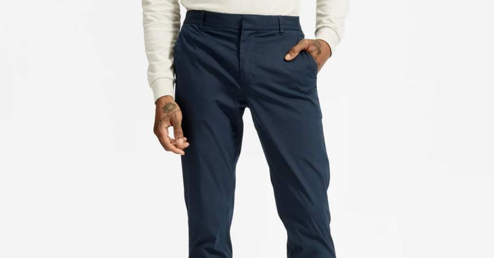 Best Travel Pants for Guys