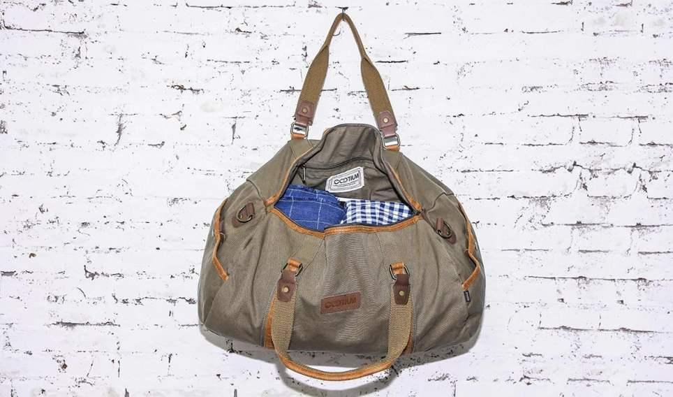 Gootium Gym Bag for Men