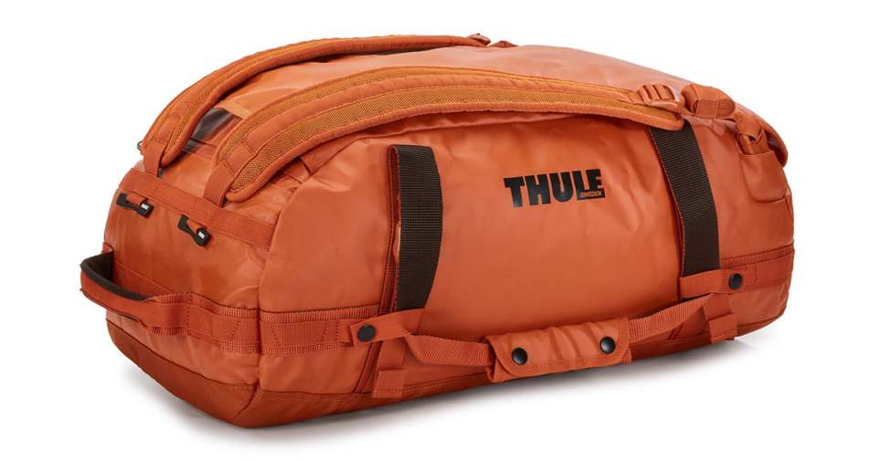 Thule Chasm Gym Bag for Men