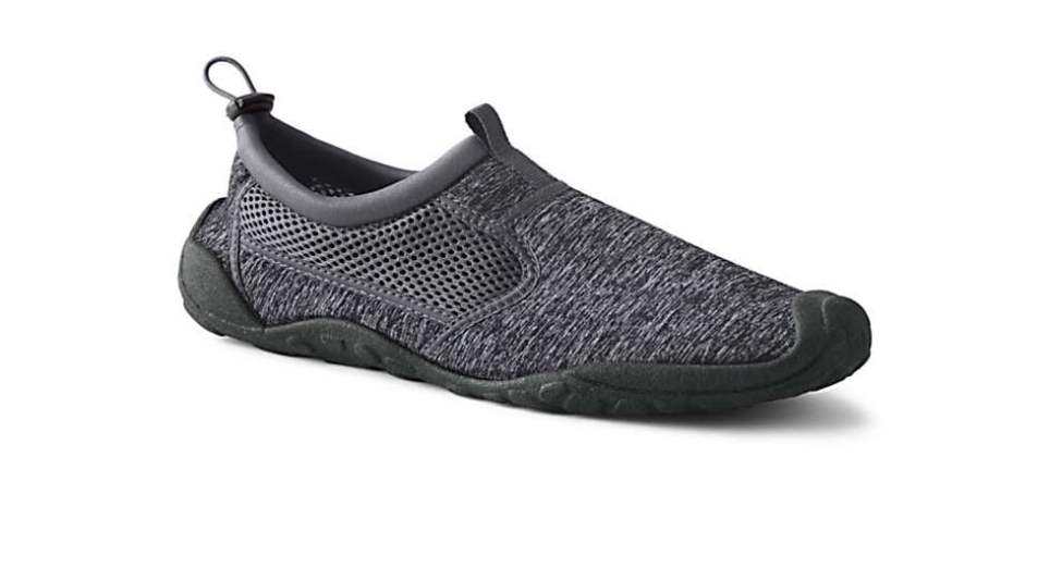 Land's End Slip On Water Shoes