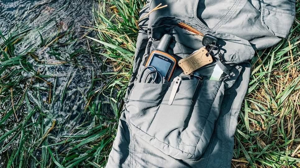 Triple Aught Design's Force 10 AC Cargo Pants