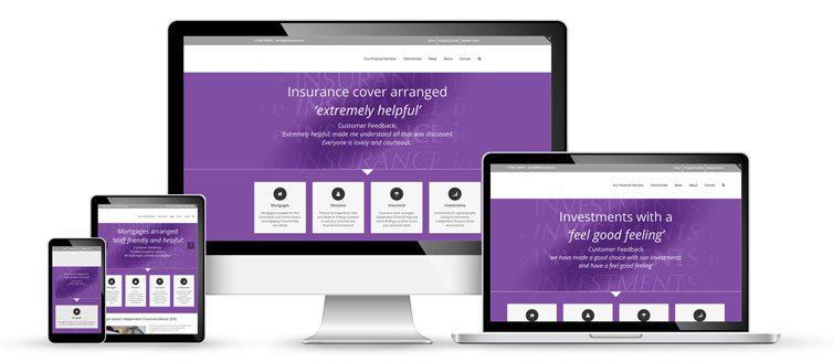Web Design Herefordshire
