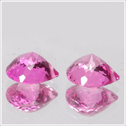 GemRock-Wellness_23.60 CT Pink Topaz_A pair_7896A