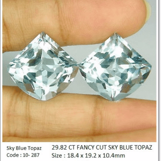 GemRock-Wellness_29.82 CT SKY BLUE TOPAZ_A pair_895