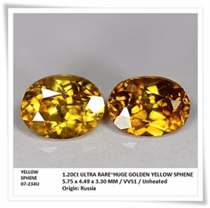 GemRock-Wellness_1.20 Golden Yellow Sphene_1110