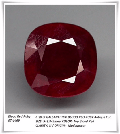 GemRock-Wellness_4.20 ct. Top Blood Red Ruby_894