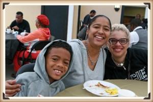 Family Fun & Pancakes