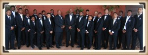 Esquires Beautillion