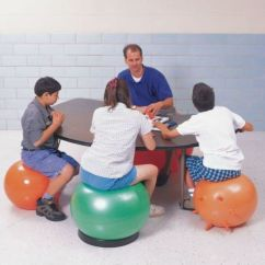 Ball Chairs For Students Modern Stacking Yoga Chair And The Many Benefits Alpha Info 25
