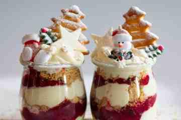 tesco_christmas_Dessert_recipes_cranberry_fool