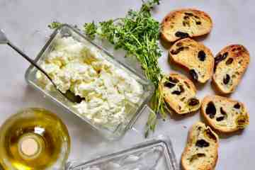 3-ingredient homemade ricotta cheese. how to use ricotta cheese