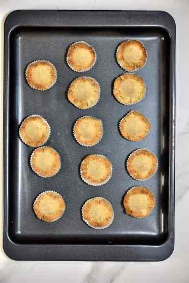 delicious thumbprint cookie recipe for gluten-free almond cookies