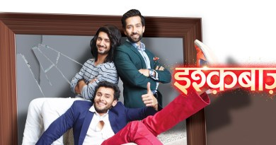 Ishqbaaaz Review