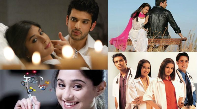 Best Indian TV Serial Songs