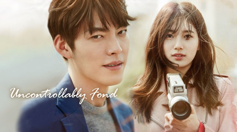 Uncontrollably Fond Review