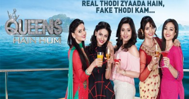 Queens Hain Hum Review