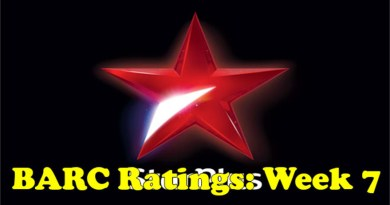 BARC Ratings Week 7