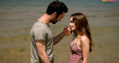 A Love Story Episode 19