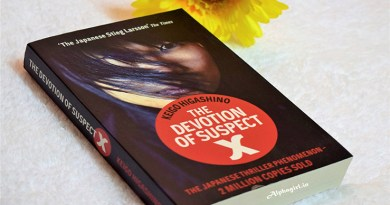 The Devotion of Suspect X Review