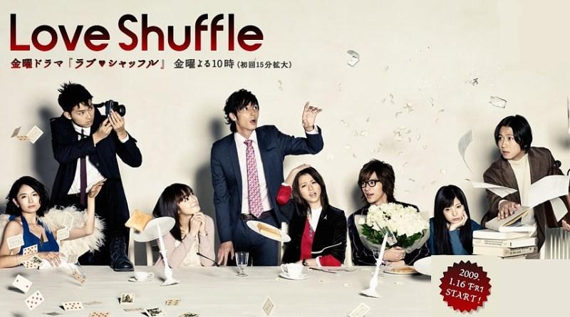 Love Shuffle Review